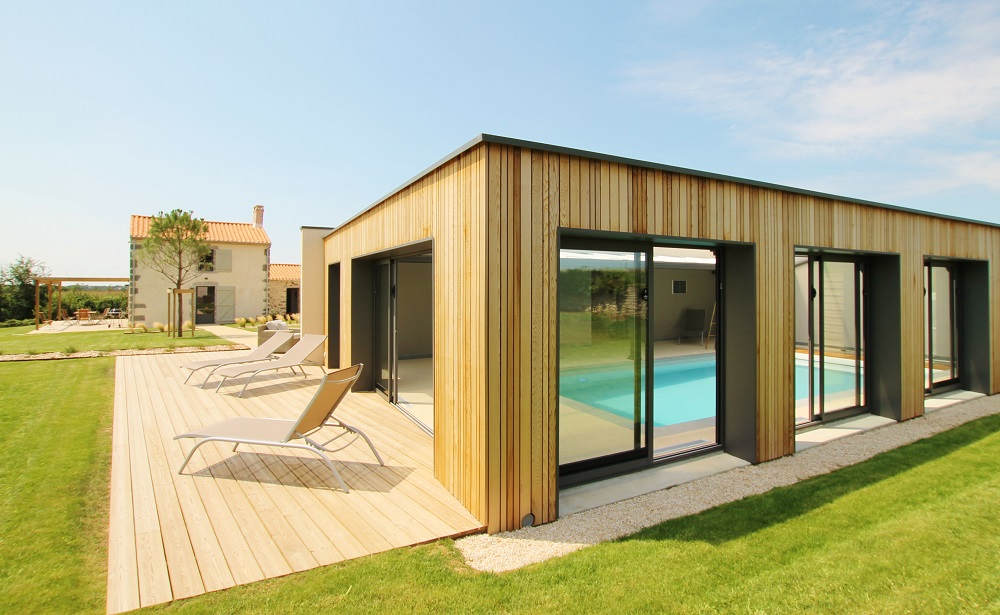 oceavilla location de villa avec piscine en vend e aux sables d 39 olonne. Black Bedroom Furniture Sets. Home Design Ideas
