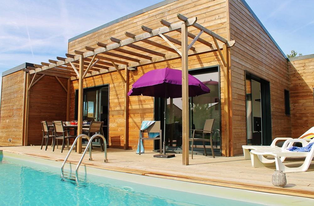 Oceavilla location de villa avec piscine en vend e aux - Location villa collioure avec piscine ...