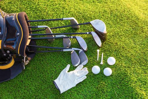 séjour golf en vendée