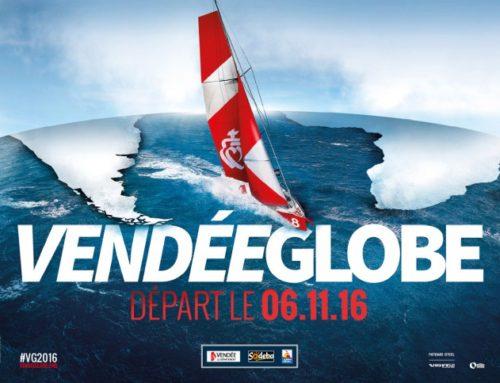 De VENDÉE GLOBE, een avontuur op de Oceaan en een 'duurzame' uitdaging.