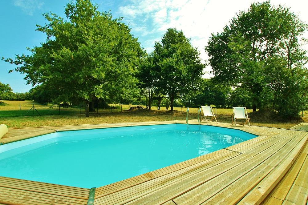 Location Villa Piscine Olonne