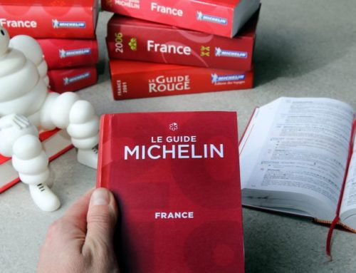 Guide Michelin: A new distinction for restaurants in Vendée