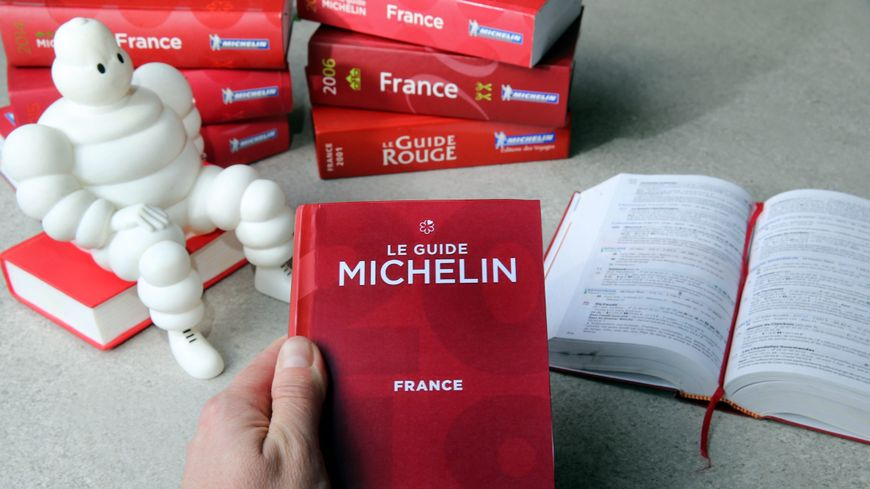 Guide Michelin A New Distinction For Restaurants In Vendée