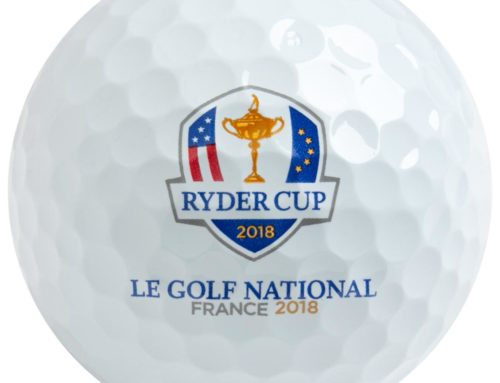 2018 is a very good year for golf in France!