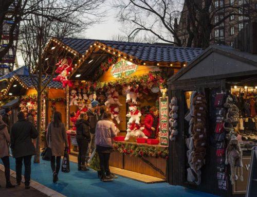 Noël approche…