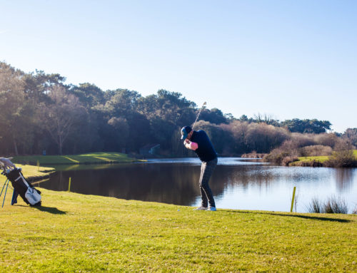 Nos séjours Villa & Golf