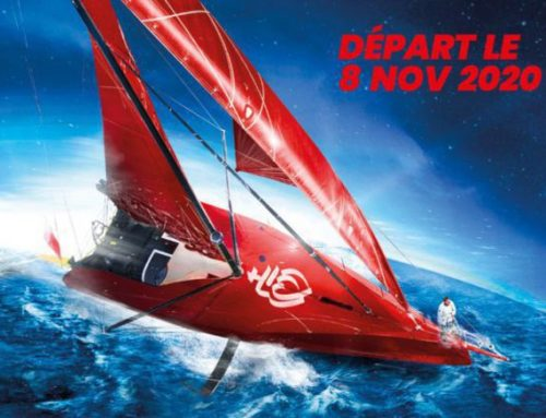 Summer 2020 and Vendée Globe